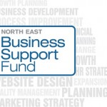 NBSL funding in the north east logo