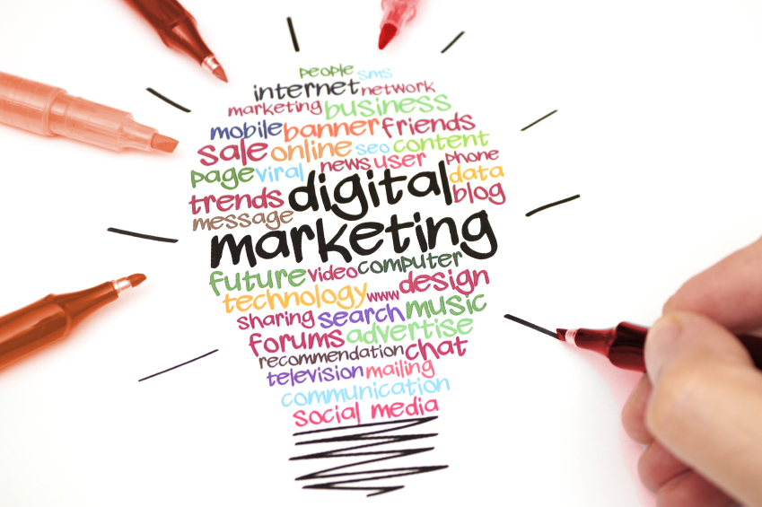 10 Digital Marketing Tips