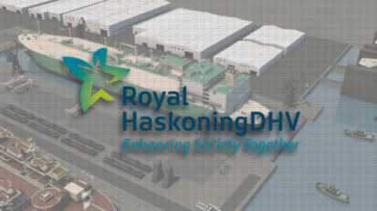 Royal Haskoning – 3D Animation