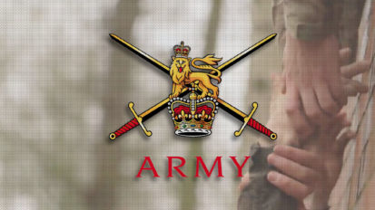 British Army – Promotional Video