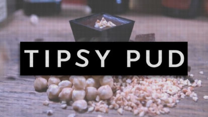 Tipsy Pud – Promotional Video