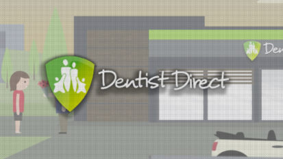 Dentist Direct – Character Animation