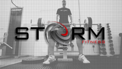 Storm Fitness – Promotional Video