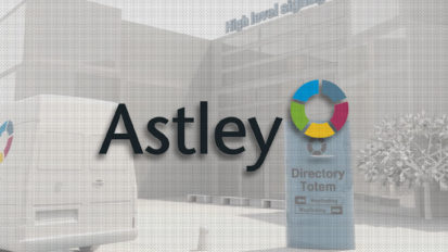 Astley Signs – 3D Animation
