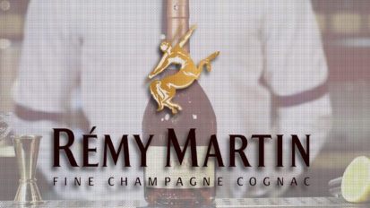 Remy Martin – Online Ad