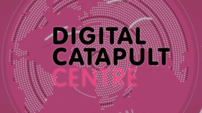 Digital Catapult – Animated Infographic