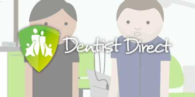 Dentist Direct Character animation