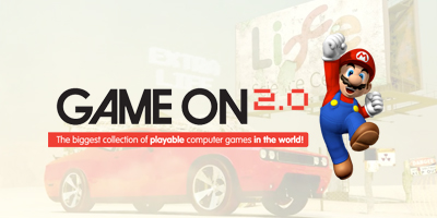 Centre For Life Game On 2.0 – 3D Animation