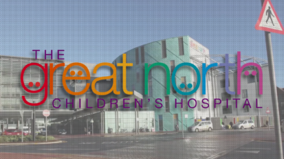 Children's Hospital – Corporate Video