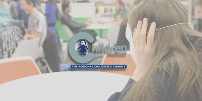 Children NE Charity Sector