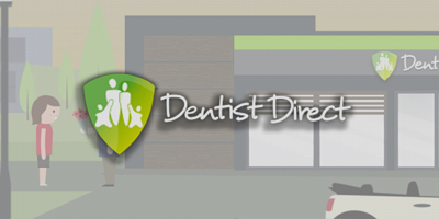 dentist direct logo