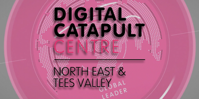 digital catapult animated infographic