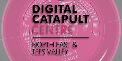 Digital Catapult Prof Service