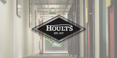 Hoults Yard Hospitality Sector