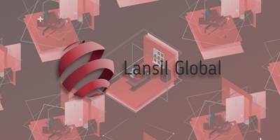 lansil global logo