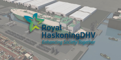 royal hasknoning logo