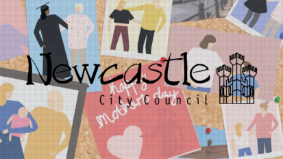 Newcastle Council Fostering – Animation