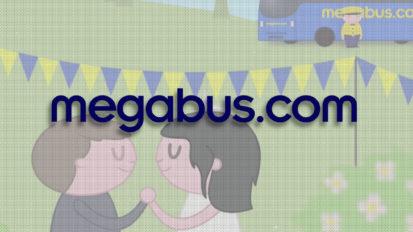 Megabus – Character Animation