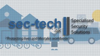 Sec-Tech – 2D Animation