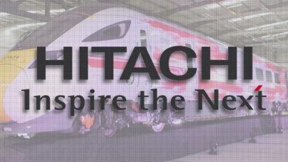 Hitachi Rail – Corporate Video