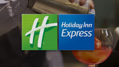 Holiday Inn Express – Promotional Video