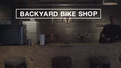 Backyard Bike Shop – Promotional Video