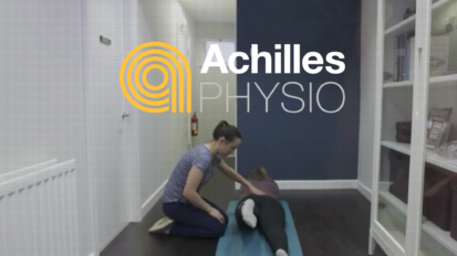 Achilles Physiotherapy – Promotional Video