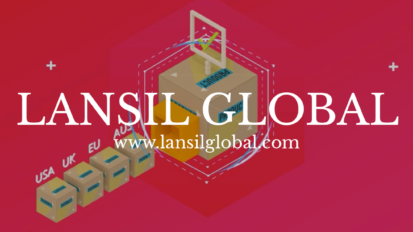 Lansil Global – Process Animation