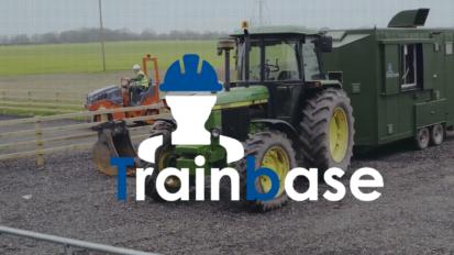 Trainbase – Promotional Video